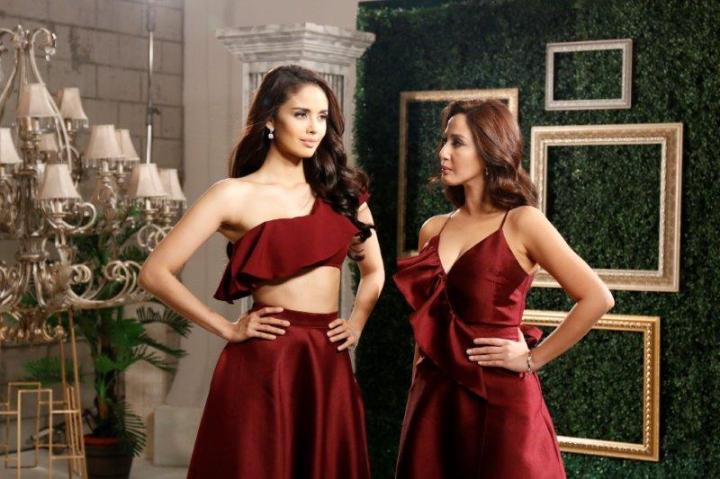 megan-young-and-katrina-halilii_the-stepdaughters