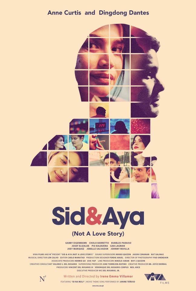 sid and aya