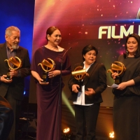 'Respeto', big winner sa 2nd EDDYS ng SPEEd;  Nora, Eddie, Charo, at Maricel sama-samang tumanggap ng Film Icons award