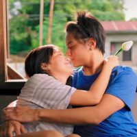 Daniel at Kathryn, nag-level up na at bumigay sa kissing scenes sa blockbuster na 'The Hows Of Us'