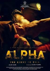 alpha-right to kill