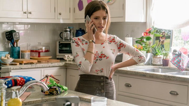 anna kendrick stars in A SIMPLE FAVOR