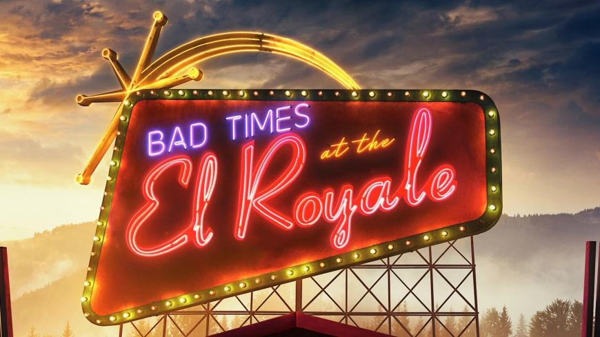 Bad Times At The El Royale People S Balita Showbiz
