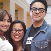 "Book version of ""The How's of Us"", available now; KathNiel's highest grossing film yet"