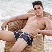 Marco, tanggap na siya na ang bagong pinagpapantasyahan; itinangging may mga indecent proposals