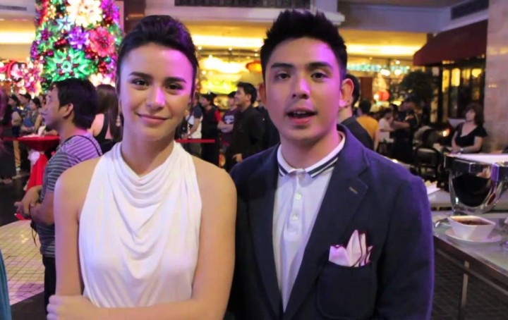 yassi and sef