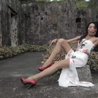 Mader Sitang, sobrang sikat talaga at may planong mag-stay na sa Pilipinas