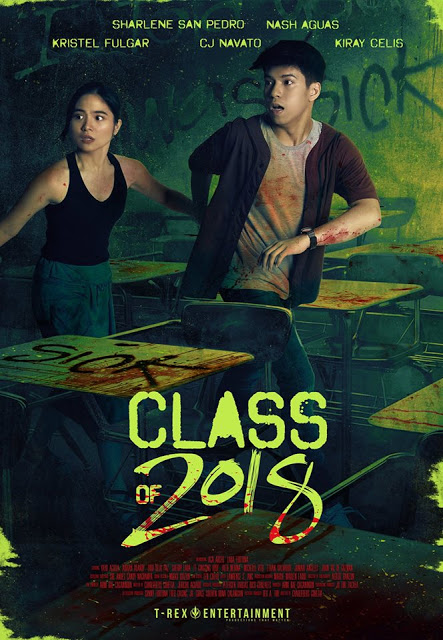 class of 2018-poster