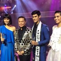 First GLAM (Global Asian Models), naging successful; magre-represent sa ibang bansa ang mga nanalo