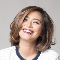 Joyce Pring, na-feature sa New York-based magazine; naging open na pag-usapan ang amang si Joe Pring