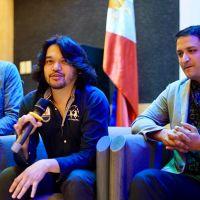 Natural Disaster Flick 'The Signs' Hits Cine Lokal