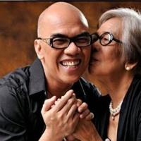 Bagong libro ni Boy, buong pusong handog sa kanyang ina na may Dementia