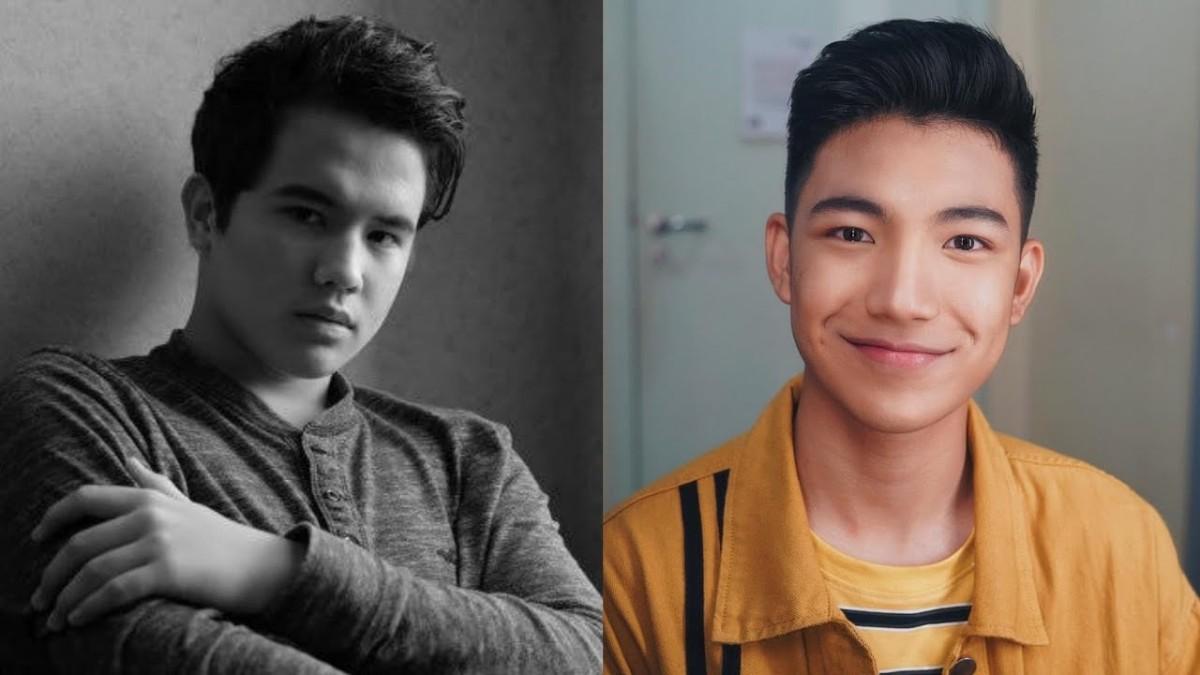 JK, pinagdiinan na walang makukuhang apology si Darren kaya 'di pa tapos ang hidwaan
