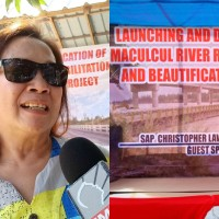 Maculcul River sa Zambales, sisimulan na ang rehabilitasyon; Dagdag pangkabuhayan sa mga Zambaleños
