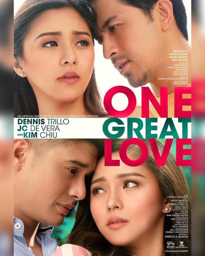 one great love1
