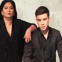 Maricel, puring-puri si Arjo at binigyan pa ng perfect 10 na rating