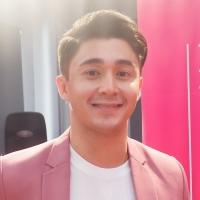 "Arron Villaflor, pumirma ng bagong kontrata para sa beauty brand na ""Prestige"""