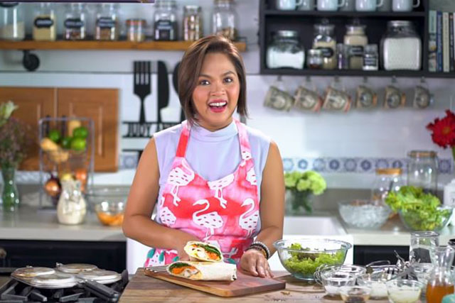 Judy-Ann-Santos-in-her-cooking-show