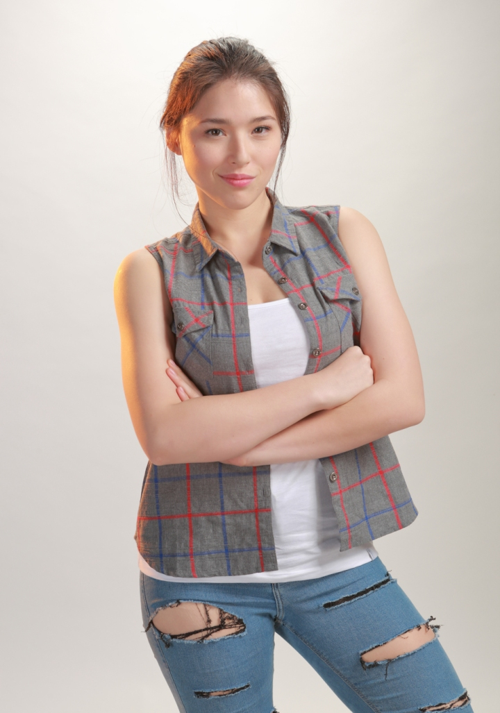 Kylie Padilla is Gelay_