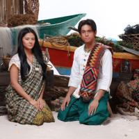 Dive into the enthralling world of SAHAYA on GMA Telebabad