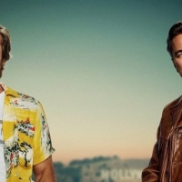 """Once Upon a Time…in Hollywood"" Reveals First Posters"