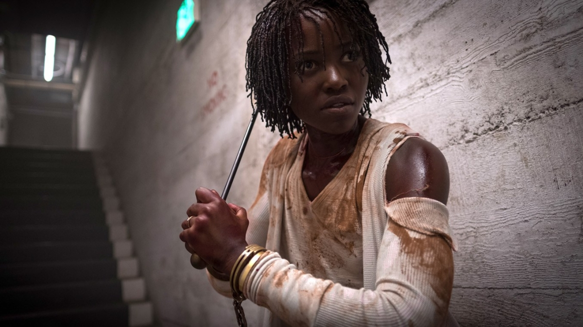 "Thriller ""US"" Puts Lupita Nyong'o Front and Center of Shocking Tale"