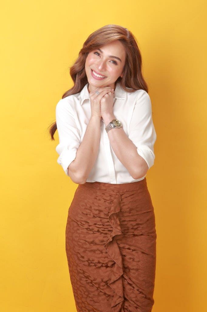 Jennylyn Mercado 3