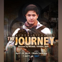 Alden Richards, topbills APT Entertainment's 20th Lenten Presentation: 'The Journey'
