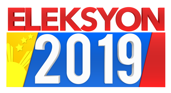 GMA News and Public Affairs' Eleksyon 2019