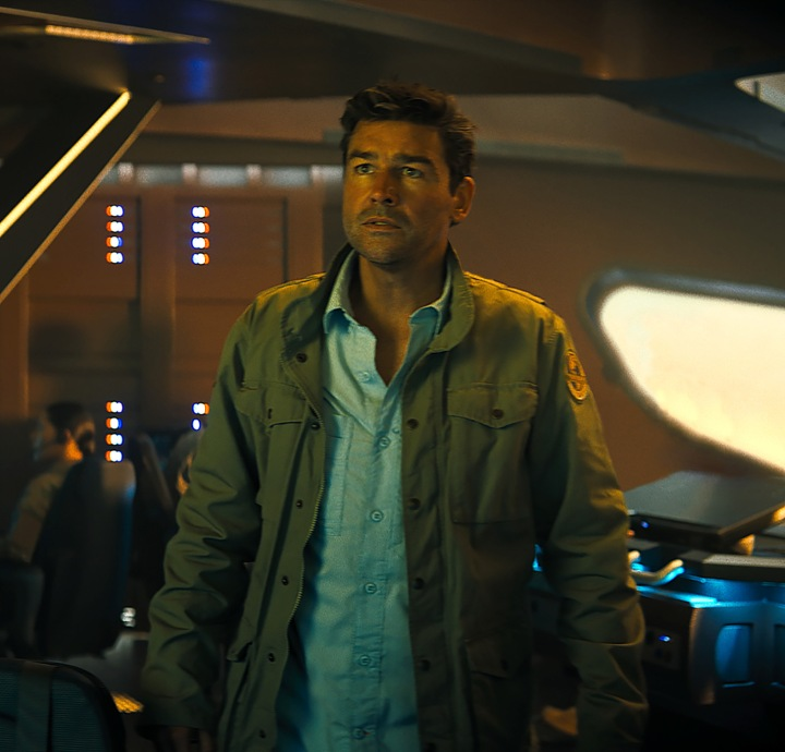GZ2 Kyle Chandler
