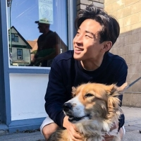 """Korean Idol Henry Lau Now a Hollywood Star with """"A Dog's Journey"""""""