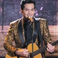 'Bayou Boy' na si Laine Hardy, nanalo sa 17th season ng 'American Idol'