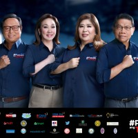 Pinakakomprehensibong coverage ng Eleksyon 2019, hatid ng GMA News and Public Affairs