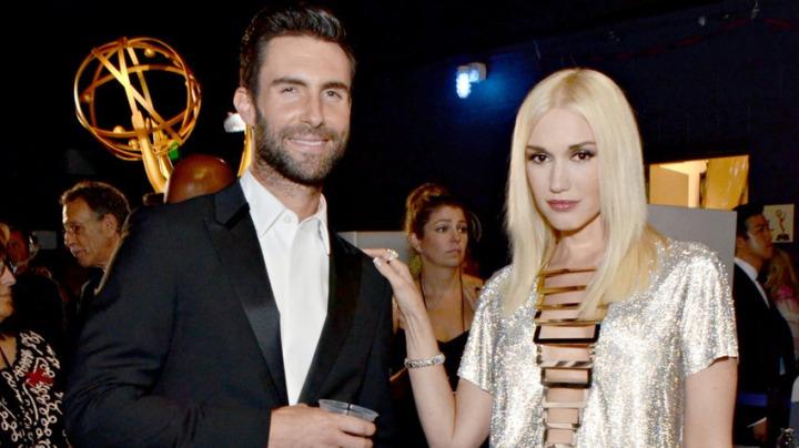 Adam-Levine-And-Gwen-Stefani