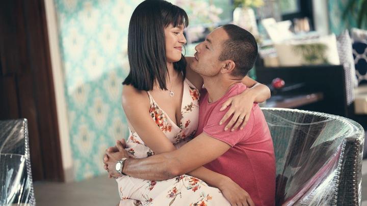 Derek and Andrea 3