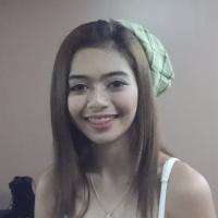 Erika Mae Salas, sunud-sunod ang mga projects