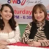 MARISSA, kampeon ng maraming OFWs sa buong mundo; bagong TV show mapapanood na sa GMA News TV