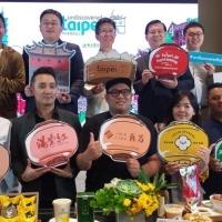 YouTube Star Mikey Bustos, nagbabalik para i-promote ang 'Undiscovered Taipei'
