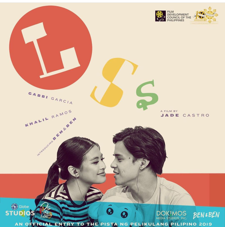 LSS poster