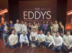 The Eddys 19