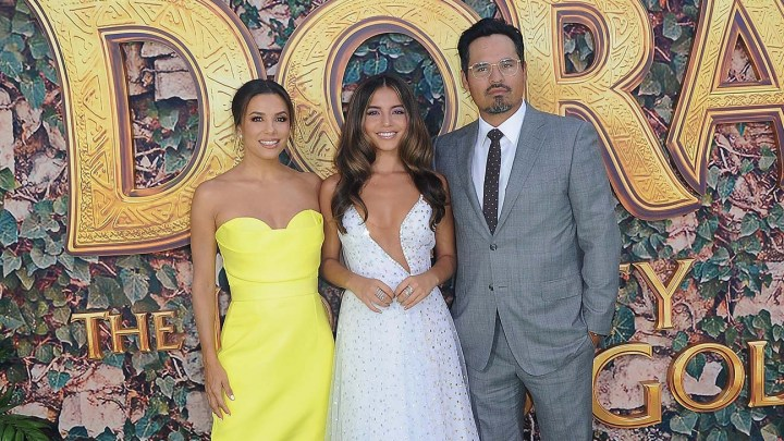 """LA Premiere Of Paramount Pictures' """"Dora And The Lost City Of Gold"""" - Arrivals"""