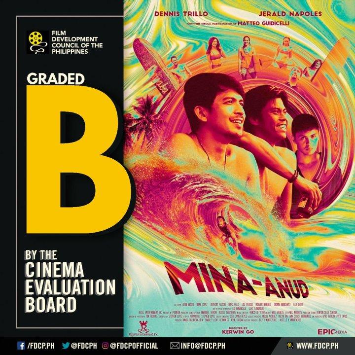 mina-anud graded B