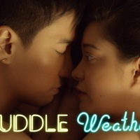 Sue Ramirez, RK Bagatsing play daring roles in the romance film 'Cuddle Weather'