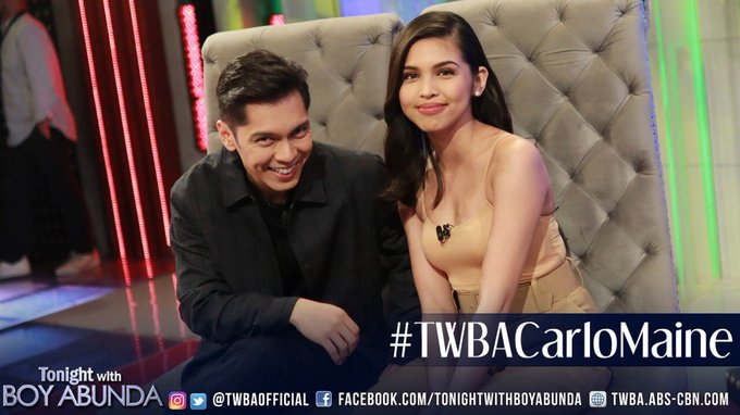 carlo and maine