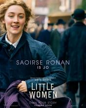 1 Jo - Saoirse Ronan