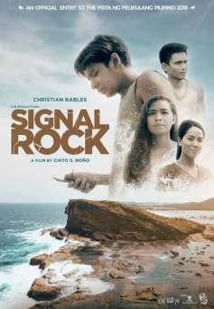 luna-Signal Rock