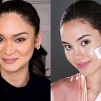 PIA at CATRIONA, walang takot na pinakita ang 'no make-up' look
