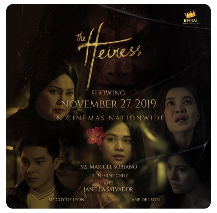 the heiress1