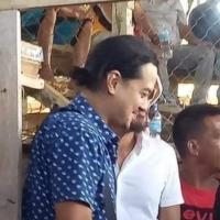 JOHN LLOYD, naispatan sa isang sabungan kaya todo-react ang netizens