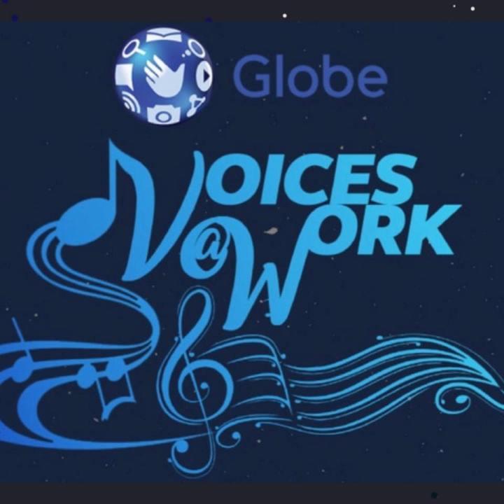 globe voices@work1